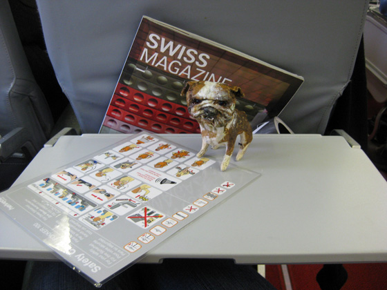 paperpets xmas travel-swiss mag