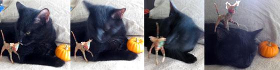 paperpuss halloween4