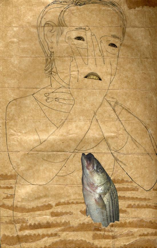 BLOG fish mouth