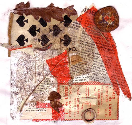 BLOG sketchbook collage play2