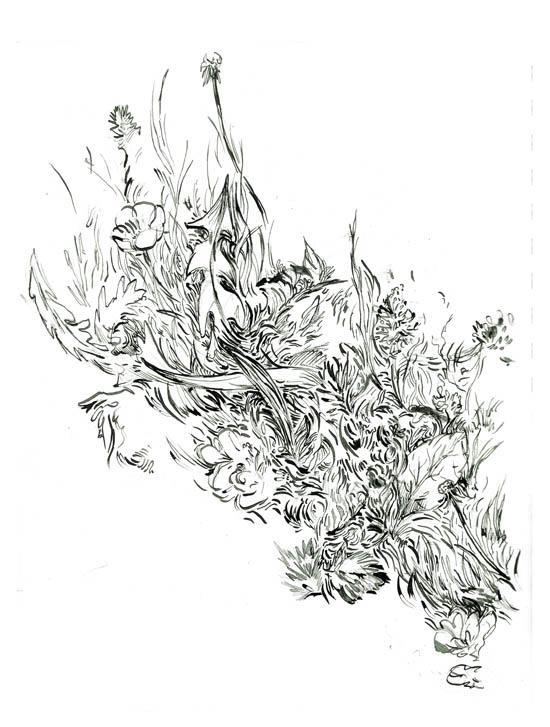 inks ground chez bernard