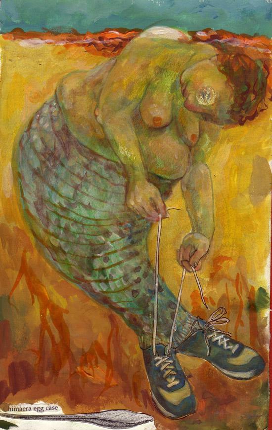 blog sketches mermaids4