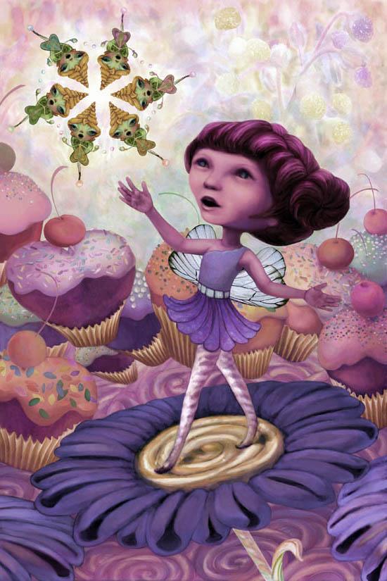 candyland lolly final blog