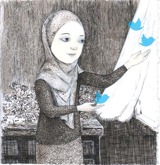 tweets hijab2