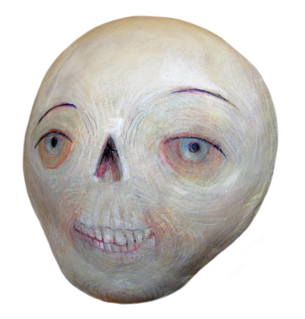 skull sweet