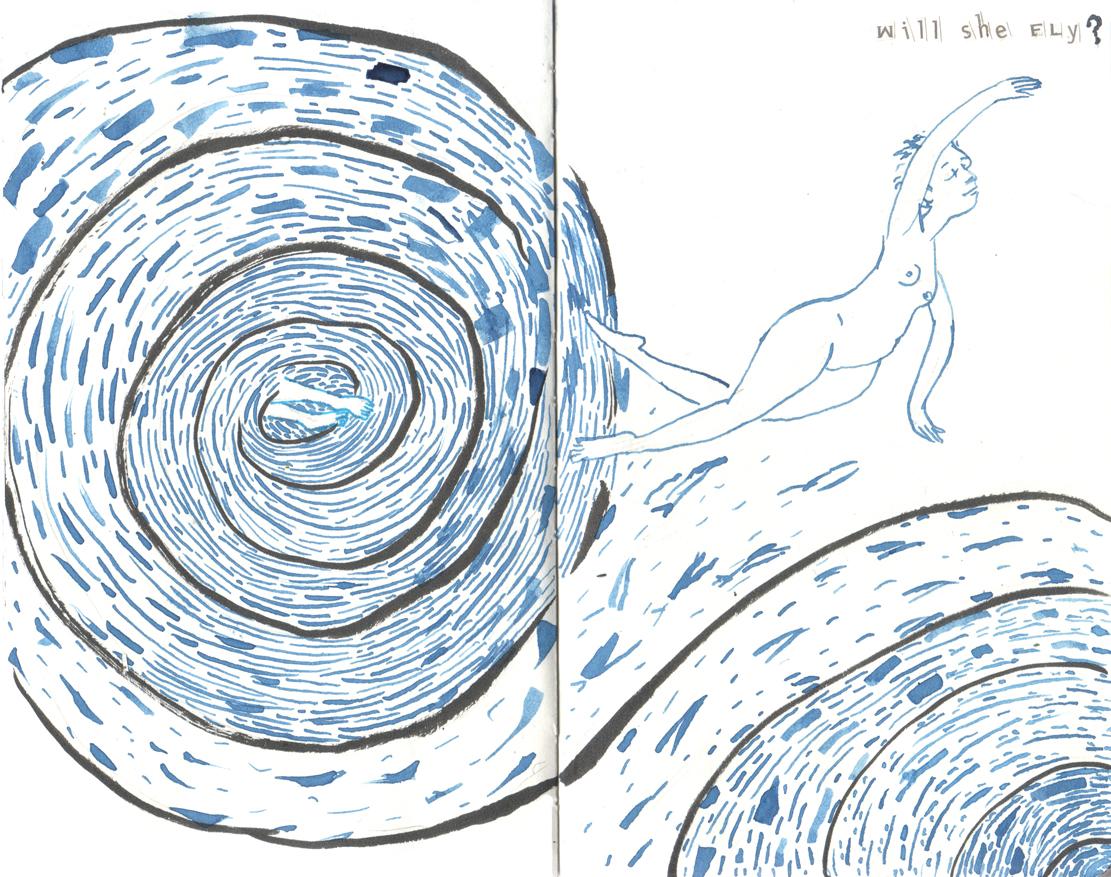 carnet SEA 09